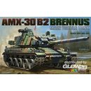 AMX-30 B2 BRENNUS MAIN BATTLE TANK
