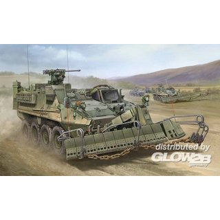M1132 Stryker Engineer Squad Vehicle