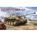 JAGDPANTHER G2 W/ WORKABLE TRACK LINKS & RM-5005 &...